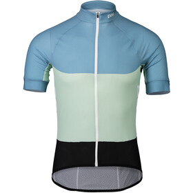 POC Essential Road Light Jersey Herren apophyllite multi green